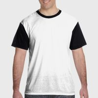 All Over Polyester Tee Shirt  Thumbnail